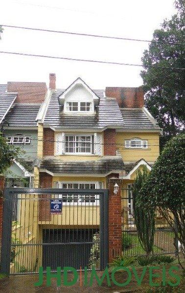 Casa Residencial Vila Assuncao Porto Alegre