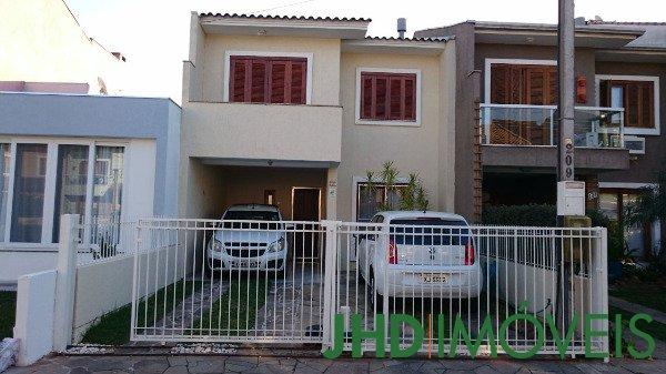 Casa Residencial Lagos de Nova Ipanema Porto Alegre
