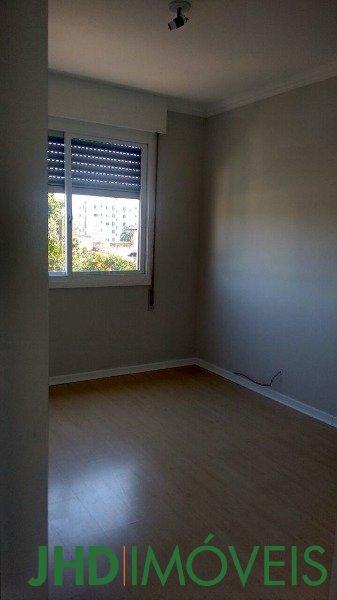 Jardins do Cristal Apartamento Camaqua, Porto Alegre (12563)