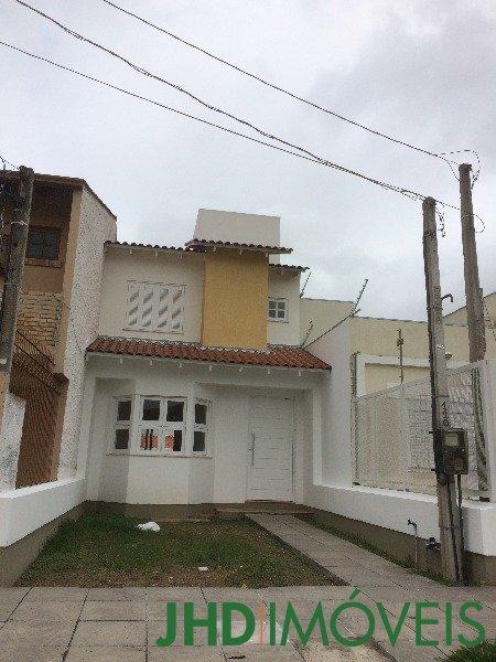 Casa Residencial Vivendas de Nova Ipanema Porto Alegre