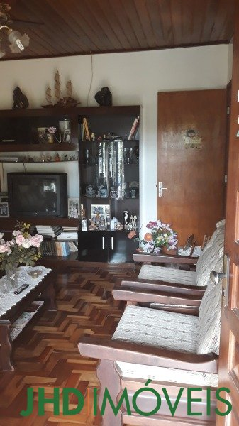 Casa Residencial Camaqua, Porto Alegre (14143)