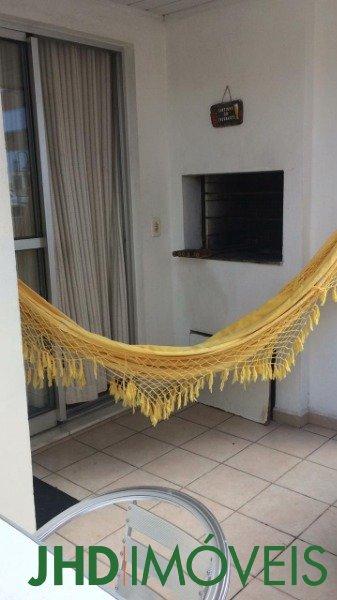 Apartamento Humaita Porto Alegre