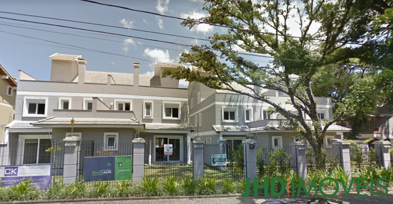 Casa em Condomínio Vila Assunção Porto Alegre