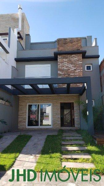 Casa em Condomínio Lagos de Nova Ipanema Porto Alegre