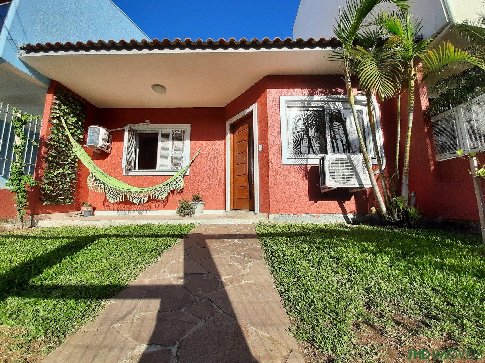 Casa Residencial Jardins do Prado Porto Alegre