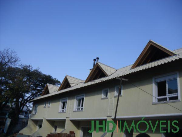 JHD Imóveis - Casa 3 Dorm, Tristeza, Porto Alegre
