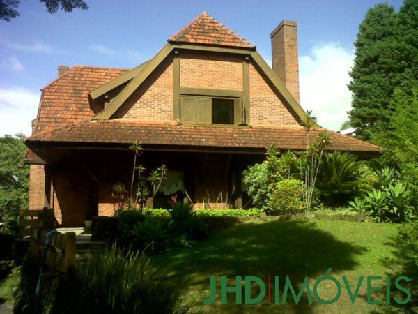 Casa em Condomínio Jardim do Sol Porto Alegre
