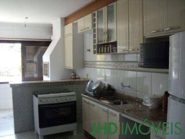 JHD Imóveis - Casa 4 Dorm, Tristeza, Porto Alegre - Foto 16