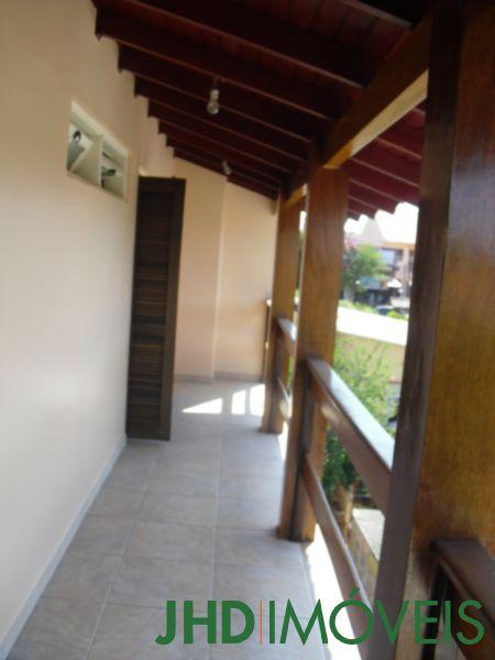 JHD Imóveis - Casa 4 Dorm, Tristeza, Porto Alegre - Foto 27