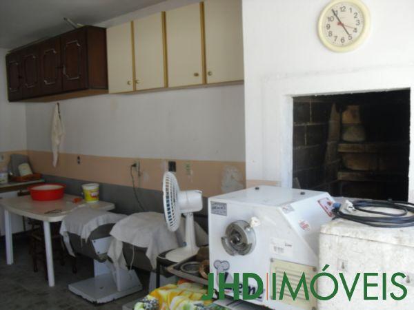 JHD Imóveis - Casa 4 Dorm, Tristeza, Porto Alegre - Foto 29