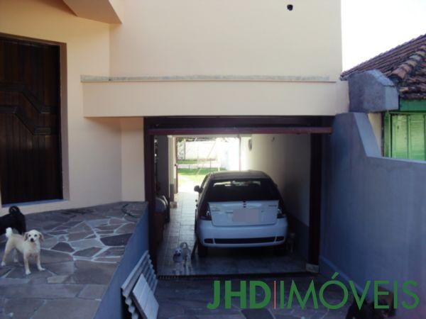 JHD Imóveis - Casa 4 Dorm, Tristeza, Porto Alegre - Foto 3