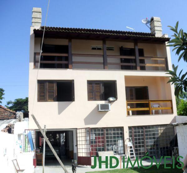 JHD Imóveis - Casa 4 Dorm, Tristeza, Porto Alegre - Foto 31