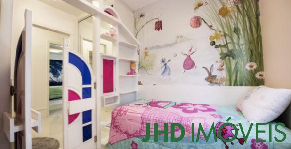 JHD Imóveis - Apto 2 Dorm, Tristeza, Porto Alegre - Foto 35