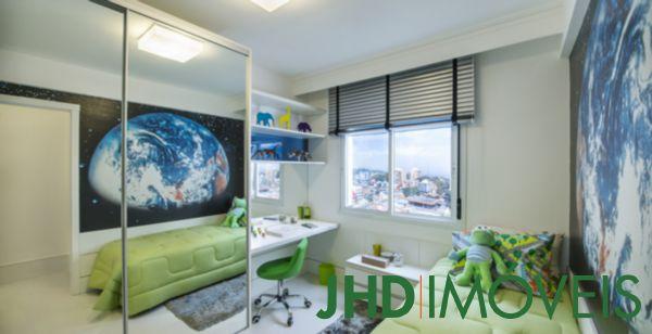 JHD Imóveis - Apto 2 Dorm, Tristeza, Porto Alegre - Foto 37