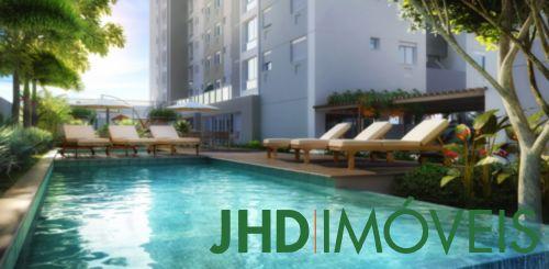 JHD Imóveis - Apto 2 Dorm, Tristeza, Porto Alegre - Foto 39