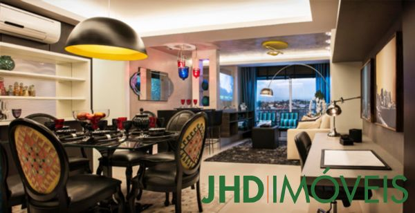 JHD Imóveis - Apto 2 Dorm, Tristeza, Porto Alegre - Foto 25