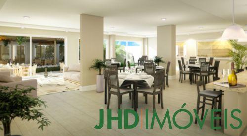 JHD Imóveis - Apto 2 Dorm, Tristeza, Porto Alegre - Foto 40