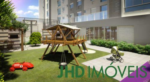 JHD Imóveis - Apto 2 Dorm, Tristeza, Porto Alegre - Foto 28