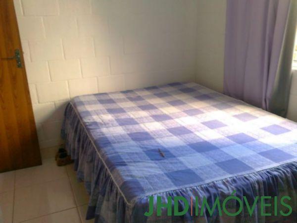San Rafael - Apto 2 Dorm, Vila Nova, Porto Alegre (6173)