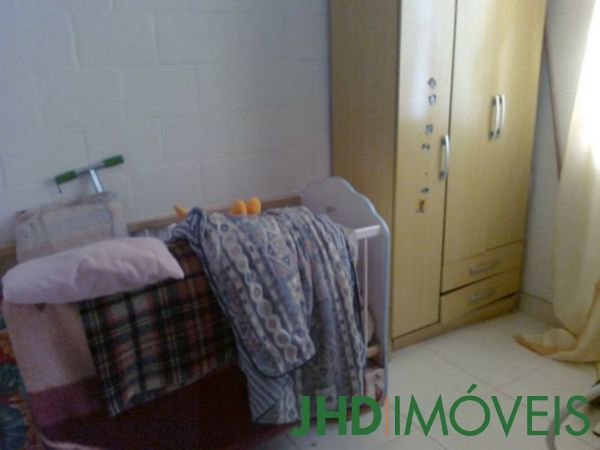 San Rafael - Apto 2 Dorm, Vila Nova, Porto Alegre (6173) - Foto 4