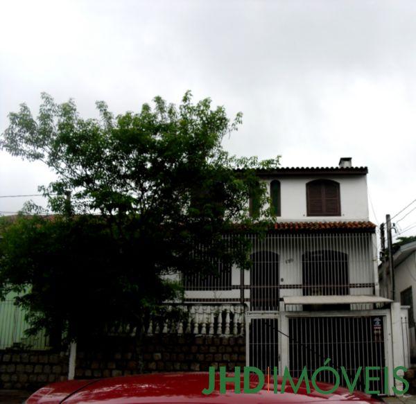 JHD Imóveis - Casa 5 Dorm, Cavalhada, Porto Alegre