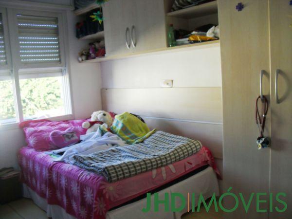 Ilhas do Sul - Apto 2 Dorm, Camaquã, Porto Alegre (6403) - Foto 9
