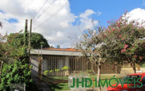 Imóvel: JHD Imóveis - Casa 4 Dorm, Vila Assunção (6471)