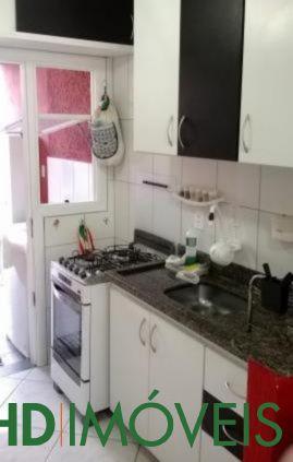 Guadalupe - Casa 2 Dorm, Hípica, Porto Alegre (6601) - Foto 6