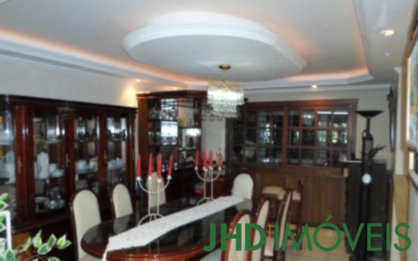 JHD Imóveis - Casa 3 Dorm, Camaquã, Porto Alegre - Foto 3