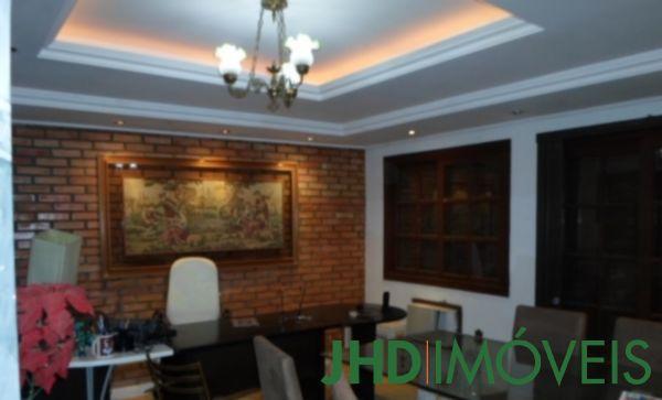 JHD Imóveis - Casa 3 Dorm, Camaquã, Porto Alegre - Foto 7