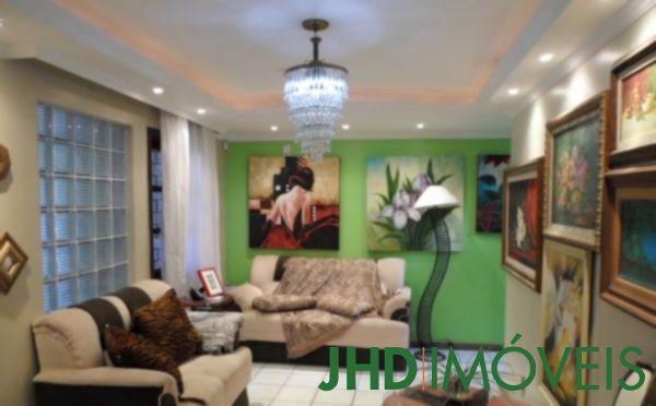 JHD Imóveis - Casa 3 Dorm, Camaquã, Porto Alegre - Foto 8