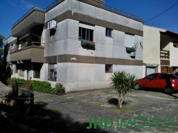 Edif. Pazzini - Apto 2 Dorm, Nonoai, Porto Alegre (6664)