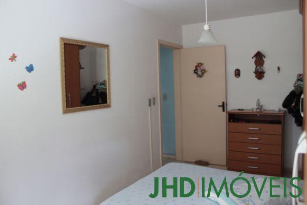JHD Imóveis - Apto 2 Dorm, Camaquã, Porto Alegre - Foto 11