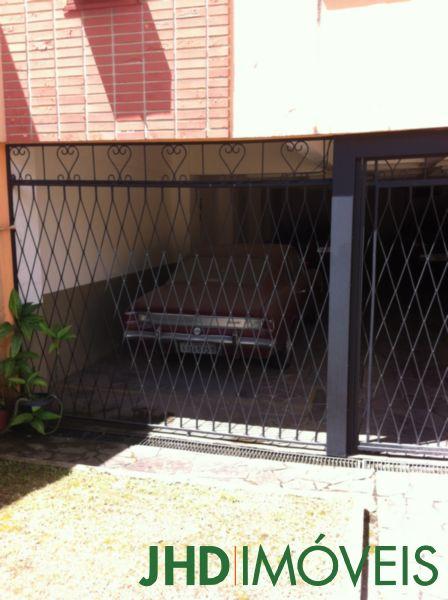 JHD Imóveis - Apto 2 Dorm, Camaquã, Porto Alegre - Foto 12