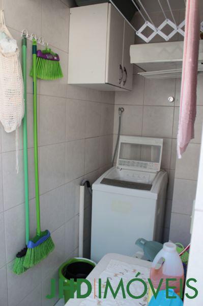 JHD Imóveis - Apto 2 Dorm, Camaquã, Porto Alegre - Foto 3