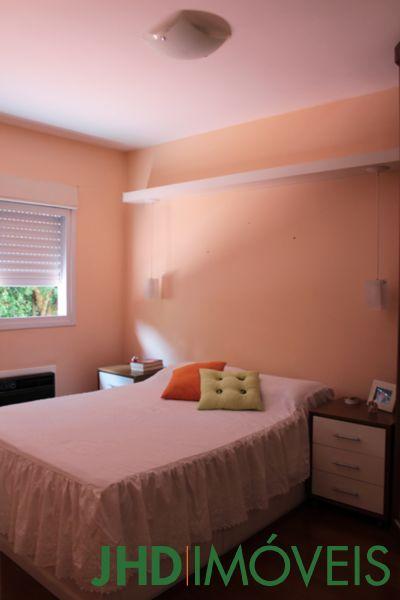 Moradas do Sul - Casa 3 Dorm, Tristeza, Porto Alegre (7066) - Foto 17