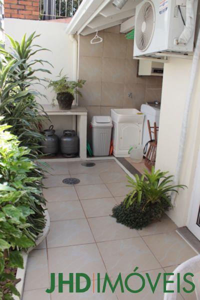 Moradas do Sul - Casa 3 Dorm, Tristeza, Porto Alegre (7066) - Foto 20