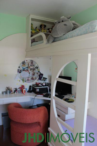 Moradas do Sul - Casa 3 Dorm, Tristeza, Porto Alegre (7066) - Foto 8