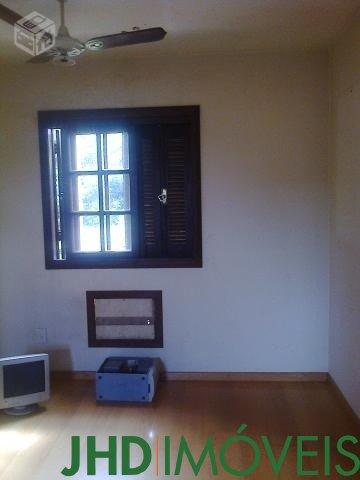 Residencial Ouro Verde - Casa 2 Dorm, Camaquã, Porto Alegre (7295) - Foto 4