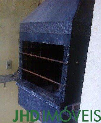 Residencial Ouro Verde - Casa 2 Dorm, Camaquã, Porto Alegre (7295) - Foto 6