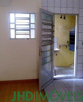 Residencial Ouro Verde - Casa 2 Dorm, Camaquã, Porto Alegre (7295) - Foto 5
