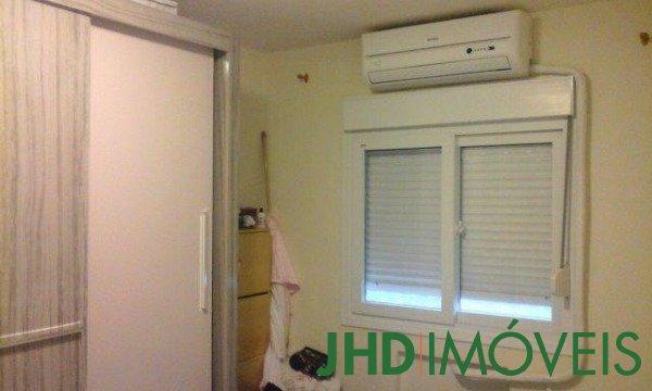 JHD Imóveis - Apto 2 Dorm, Restinga, Porto Alegre - Foto 4