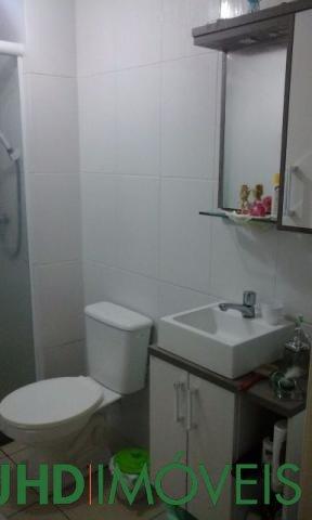 JHD Imóveis - Apto 2 Dorm, Restinga, Porto Alegre - Foto 7