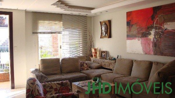 Casa 3 Dorm, Vila Assunção, Porto Alegre (7339) - Foto 2