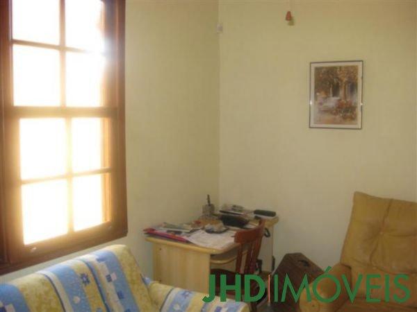 JHD Imóveis - Casa 3 Dorm, Camaquã, Porto Alegre