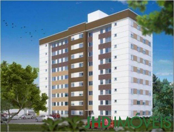 Ville Essence - Apto 2 Dorm, Vila Nova, Porto Alegre (7407) - Foto 3