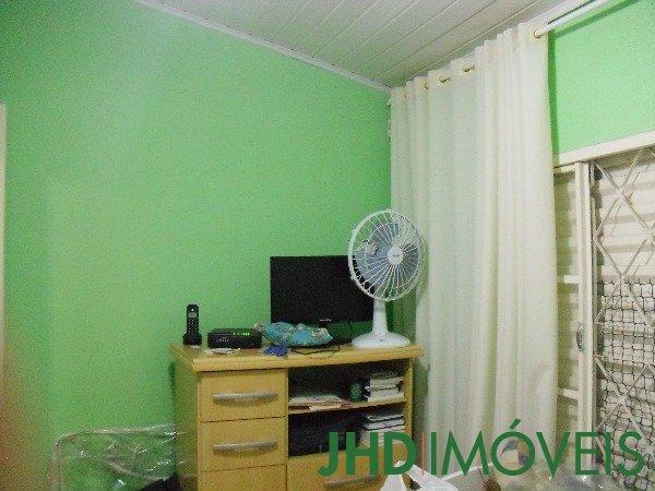 Casa 2 Dorm, Tristeza, Porto Alegre (7457) - Foto 4