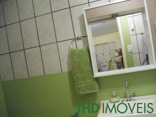 Casa 2 Dorm, Tristeza, Porto Alegre (7457) - Foto 8