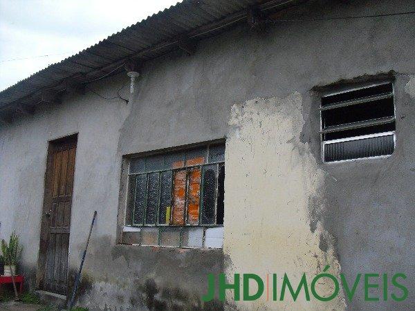 Casa 2 Dorm, Tristeza, Porto Alegre (7457) - Foto 9