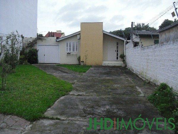 Casa 2 Dorm, Tristeza, Porto Alegre (7457)